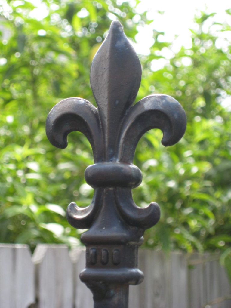 Fleur De Lis - Kramer Psychiatric Services - Metairie Psychiatrist - New Orleans Psychiatrist - Metairie, Louisiana | Jefferson Parish | Psychiatry | mental health | behavioral health | counseling