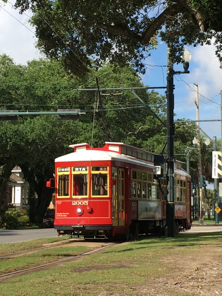 New Orleans Canal Street Car - Kramer Psychiatric Services - Metairie, Louisiana - New Orleans Psychiatrist | Jefferson Parish | Psychiatry | mental health | behavioral health | counseling