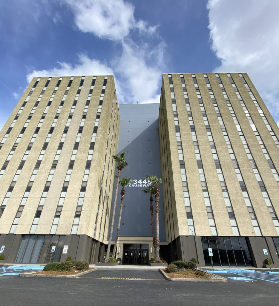 3445 Building - Kramer Psychiatric Services - Greater New Orleans Psychiatrist - Metairie, LA